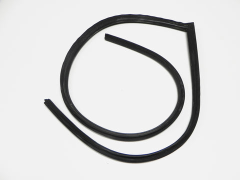 (NOS) 356 B or C Coupe Left Door Seal - 1962-65