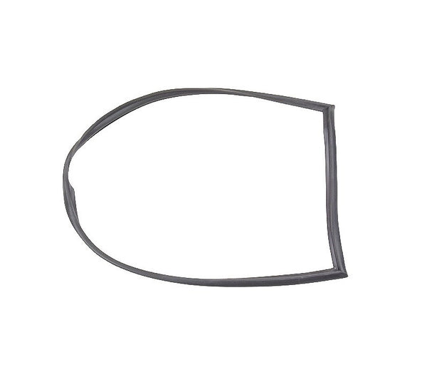 (New) 356 Coupe Right Quarter Window Seal - 1950-65