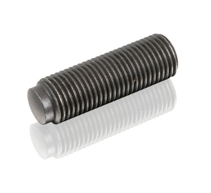 (New) 356 Front Axle Threaded Pin 1950-65