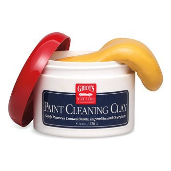 (New) 8oz Paint Cleaning Clay