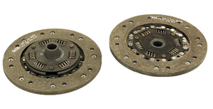 (New) 356/912 Clutch Friction Disc 1960-69