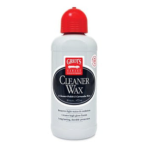 (New) 16oz Cleaner Wax