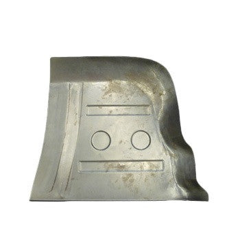 (New) 356 A Rear Left Seat Bottom - 1955-59