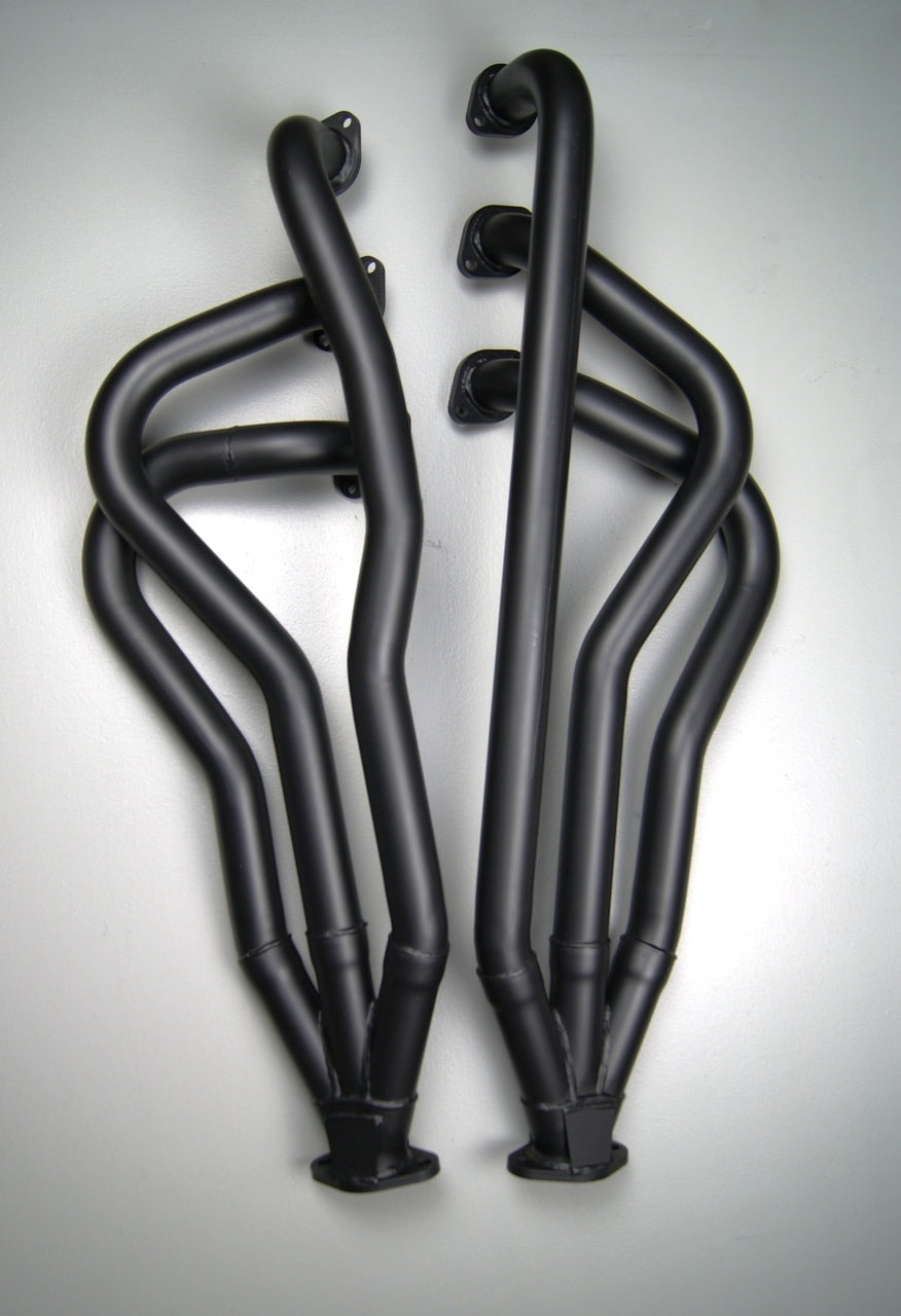 (New) 914 Pair of European Racing Headers - 3.4-3.8L