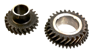 (New) 356/741 3rd Gear Set 22:27