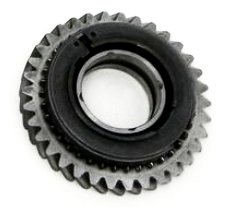 (New) 356/741 First Gear Set 12/33