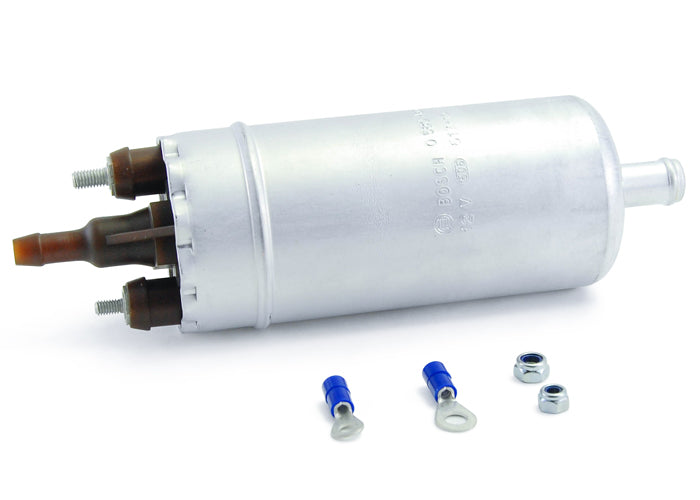 (New) 914/912E Bosch Electric Fuel Pump - 1975-76