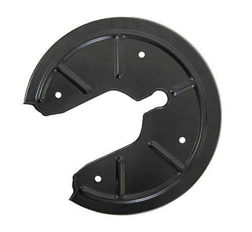 (New) 356 C Rear Brake Disc Cover - 1964-65