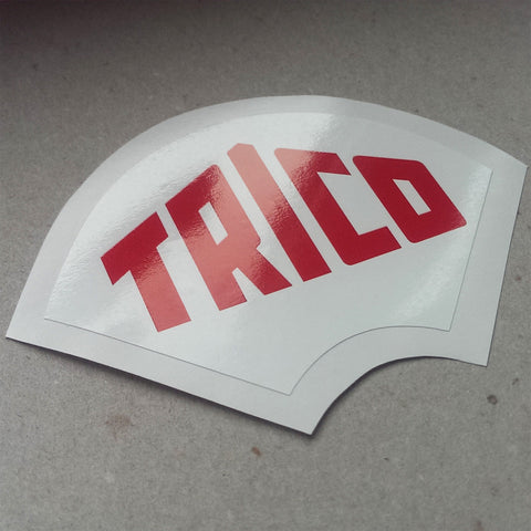 (New) Vintage 'TRICO' Decal