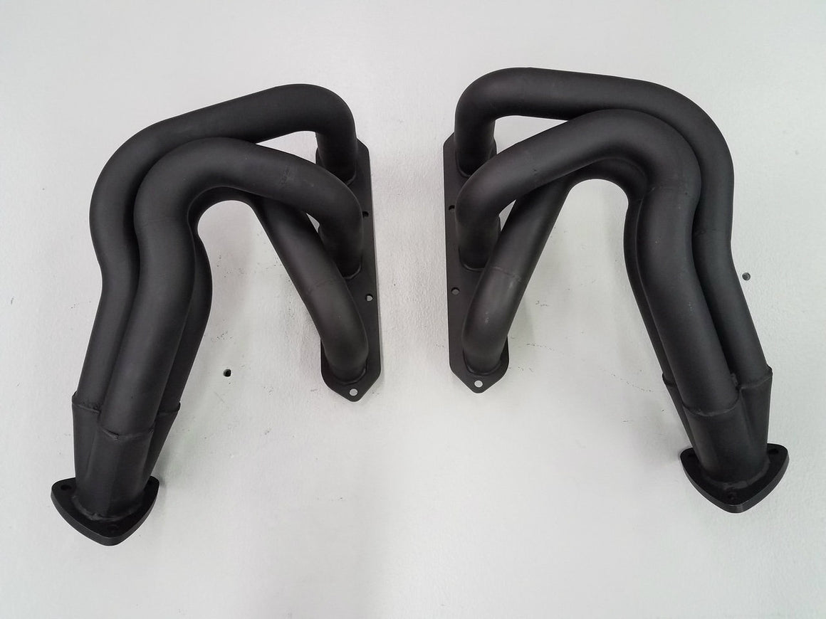 (New) 987.1 Boxster Pair of European Racing Headers - 2.7-3.8L