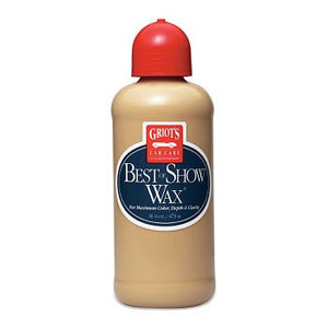 (New) 16oz Best of Show Wax