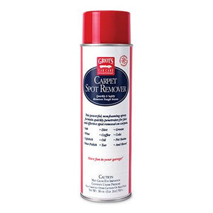 (New) 18oz Carpet Spot Remover