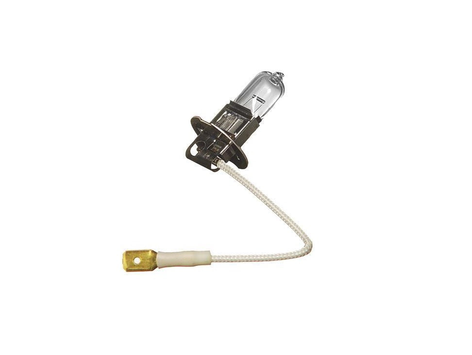 (New) 12 V 55W H3 Light Bulb
