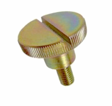 (New) 911/912 Relay Board Knurled Thumb Screw - 1969-71