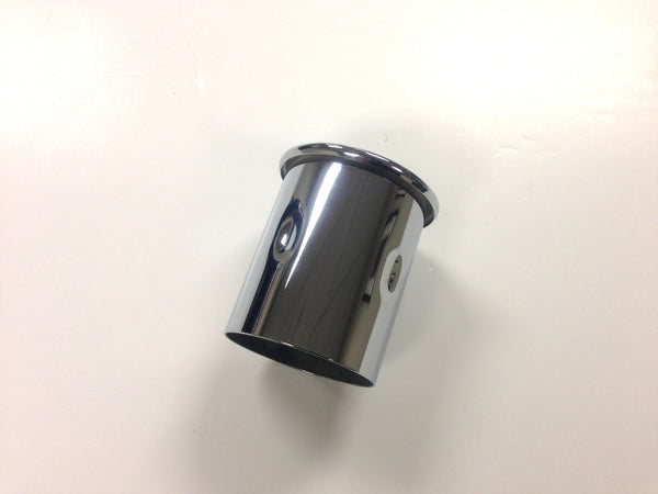 (New) 911/914 Chrome Exhaust Tip - 1965-89
