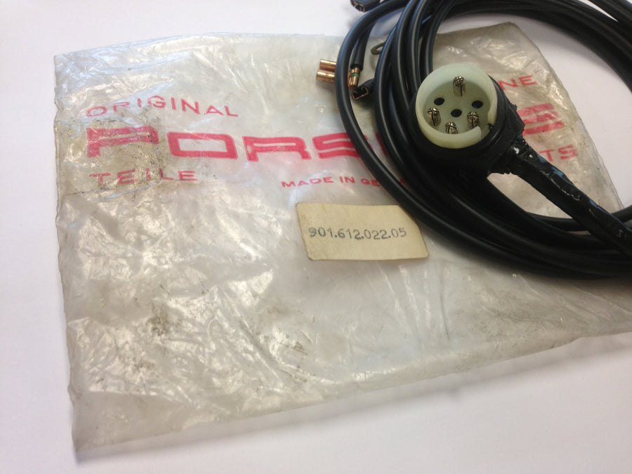 (NOS) Early 911 Wiring Harness
