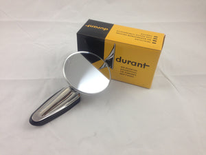 (New) 356 C/911/912 Durant Mirror Flat Glass - 1964-67