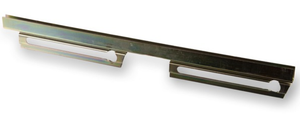 (New) 911 Left Window Lift Rail - 1965-79