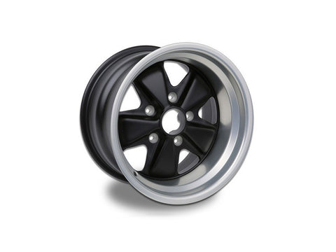 (New) 911/912E/930/944 Fuchs Wheels 7j x 16 - 1975-89