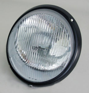 (New) 911/964 Headlight Assembly w/ Leveling System - 1987-94