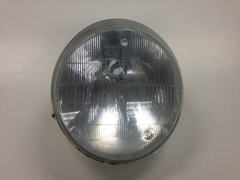 (Used) 911 Bosch Headlight Lens - 1987-94