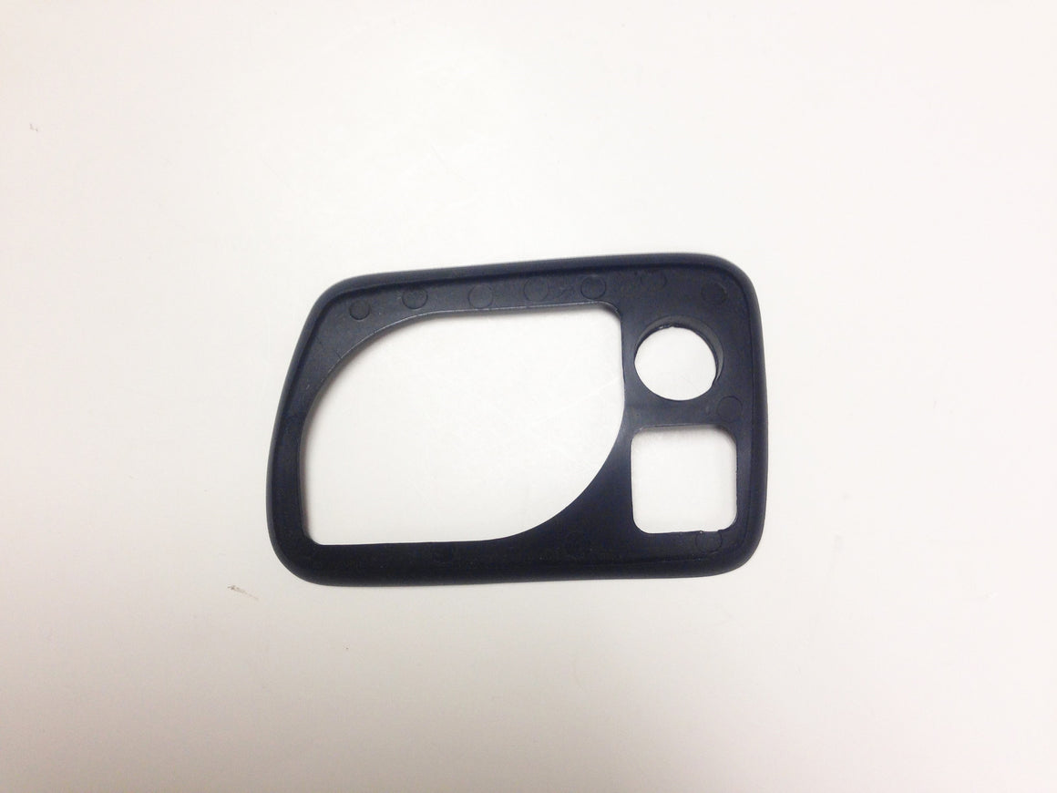 (New) 911/912 E/930 Right Side Mirror Base Gasket - 1974-89