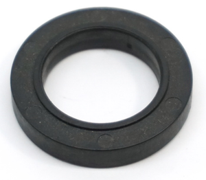 (New) 911 Rotary Lock Knob Spacer Ring 1974-89