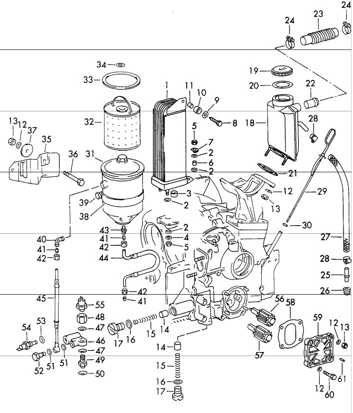 Aase Sales Porsche 911 912 930 Engine And Transmission Page 7