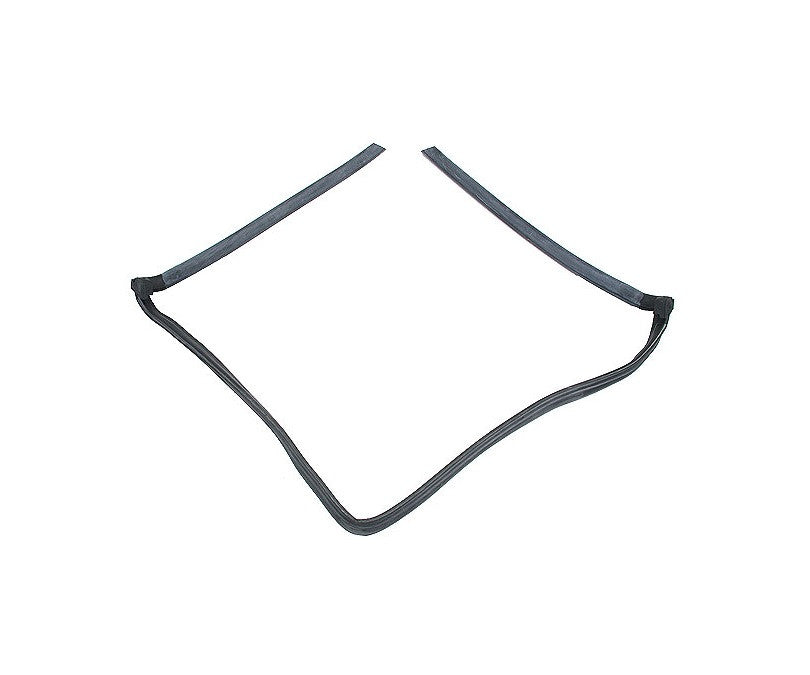 (New) 914 Windshield Top Seal - 1970-76