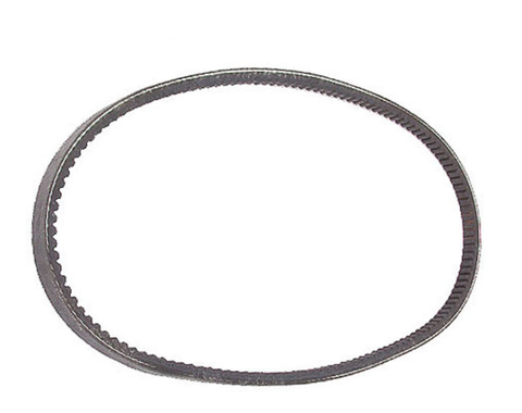 (New) 912E/914 A/C Compressor V-Belt - 1970-76
