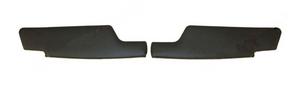 (New) 914 Sun Visor Set - 1970-76