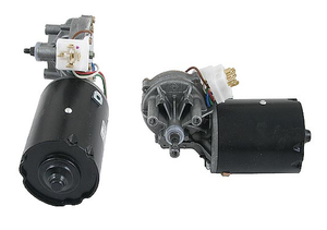 (New) 924/944 Front Wiper Motor - 1977-88
