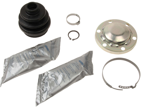 (New) 928 CV Joint Boot Kit Rear 1985-95