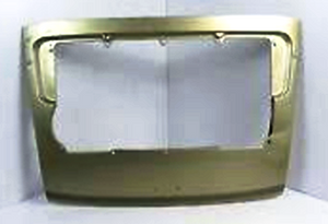 (New) 911 Turbo Engine Lid 1978-89