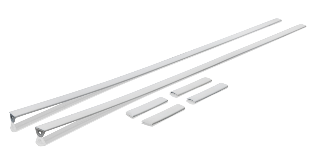 (New) 944, 968 Decorative Side Trim Set 1982-95
