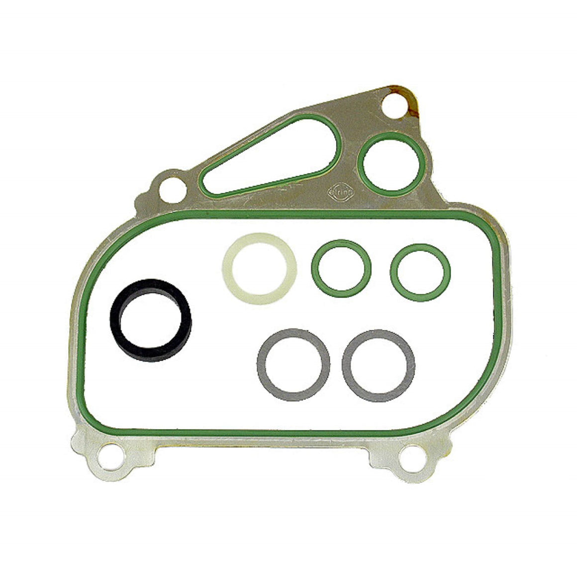 (New) 924/944 Oil Cooler Seal Kit - 1983-89
