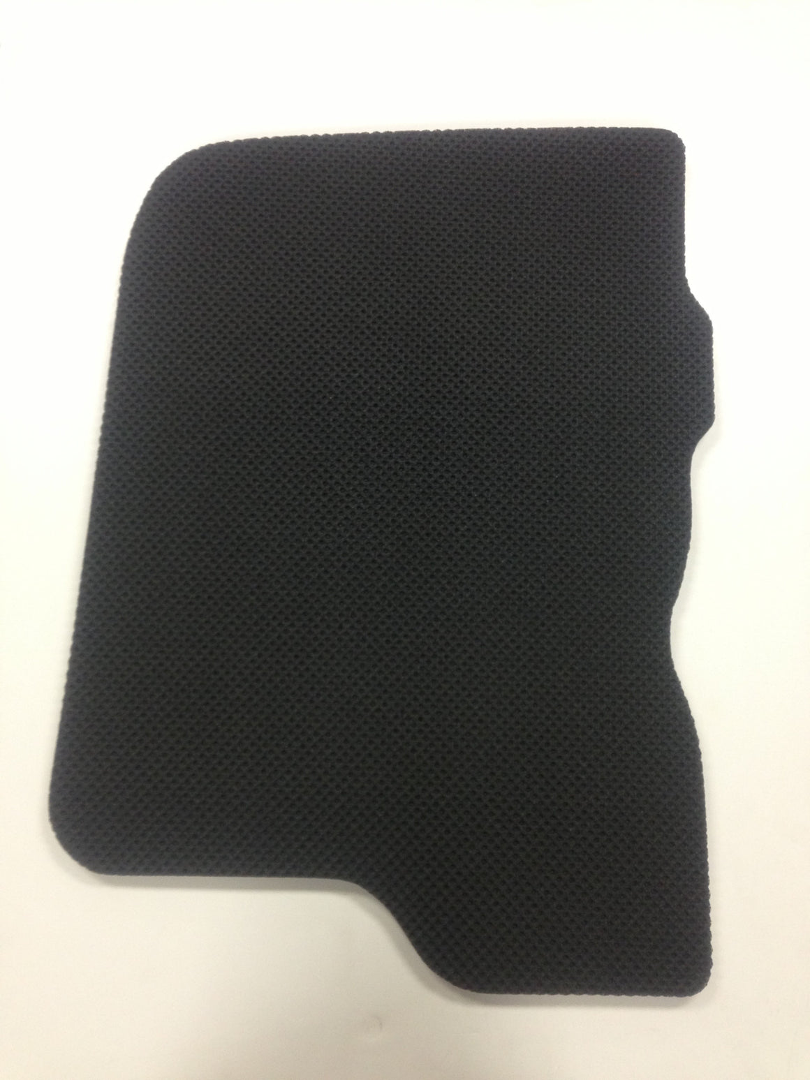 (New) 924/944 Right Side Hood Sound Pad - 1976-91