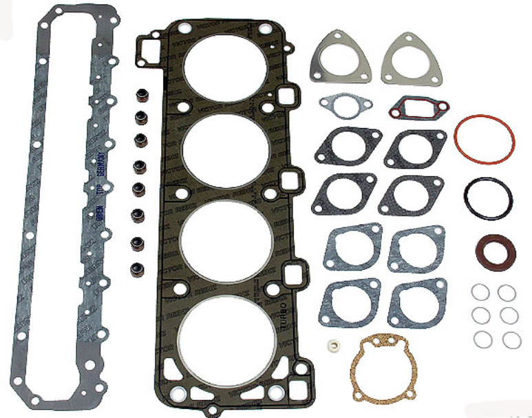 (New) 924/944 Engine Cylinder Head Gasket Set 1983-88