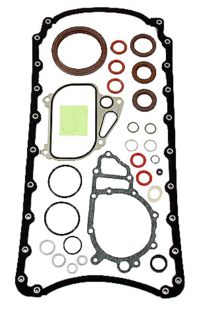 (New) 924/944 Short Black Gasket Set