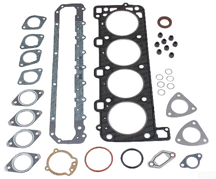 (New) 944 2.7L Engine Cylinder Head Gasket Set 1989