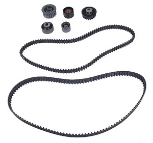 (New) 944/944S/944S/968 Timing Belt Kit 1987-95