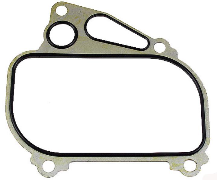 (New) 924/944/968 Engine Oil Filter Flange Gasket 1983-95