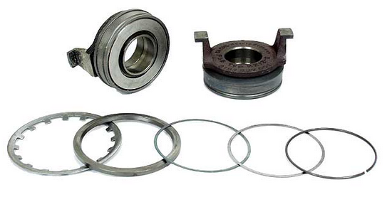 (New) 911/968 Clutch Release Bearing 1992-95