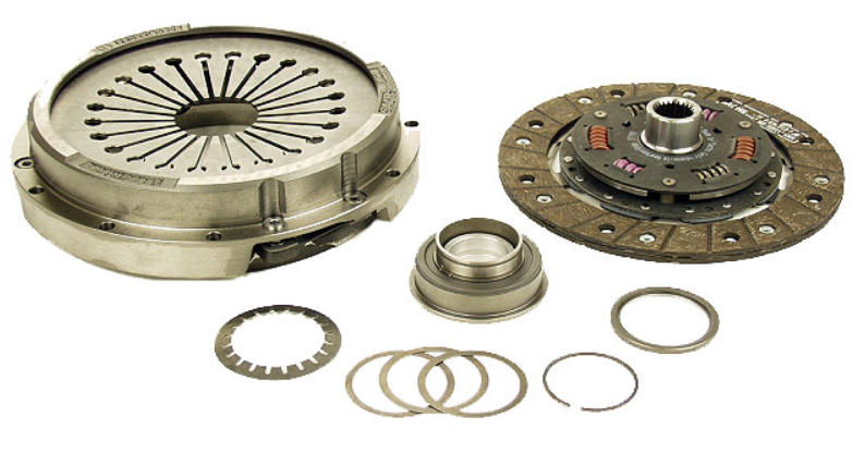 (New) 924/944 Sachs Clutch Kit 1983-91