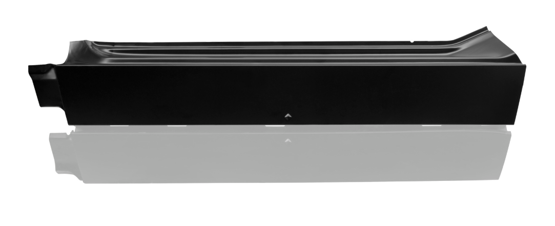 (New) 944 Door Sill Left 1982-91
