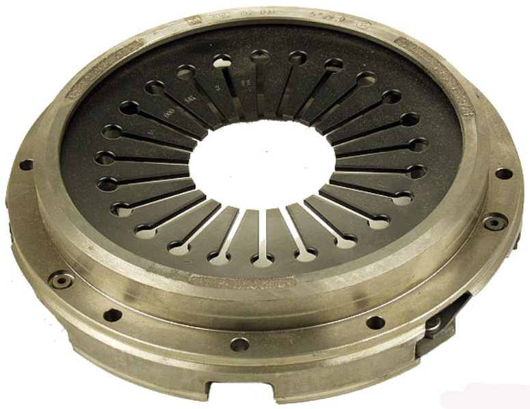 (New) 944 Turbo Pressure Plate 1986-89
