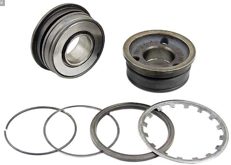 (New) 944 Turbo Clutch Release Bearing 1986-89
