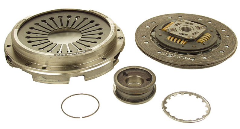 (New) 944 Turbo Sachs Clutch Kit 1986-89