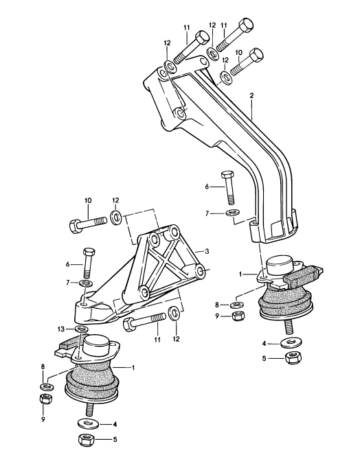 Porsche Engine And Transmission Page 13