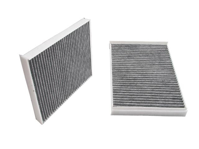 (New) Cayenne Cabin Air Filter - 2003-10